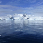 Amazing Antarctica by Meryl